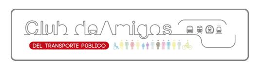 Club de Amigos Transporte Público